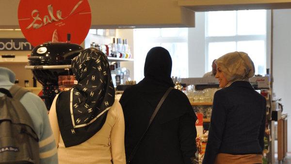 Turecká menšina v Nizozemsku