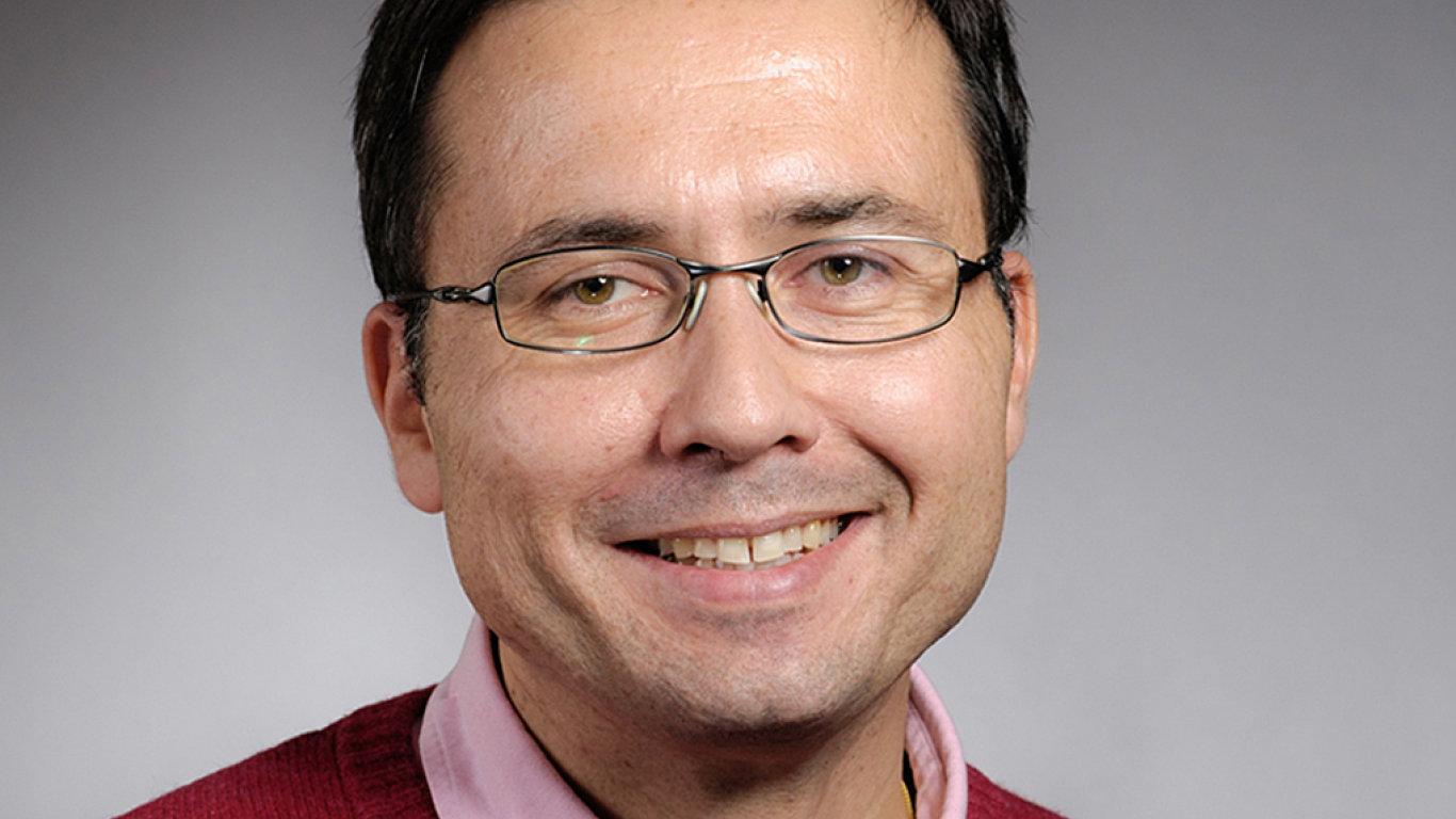 Jiří Hošek.