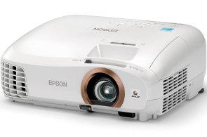Projektor Epson TW5350 má skvělý obraz a šikovné možnosti nastavení
