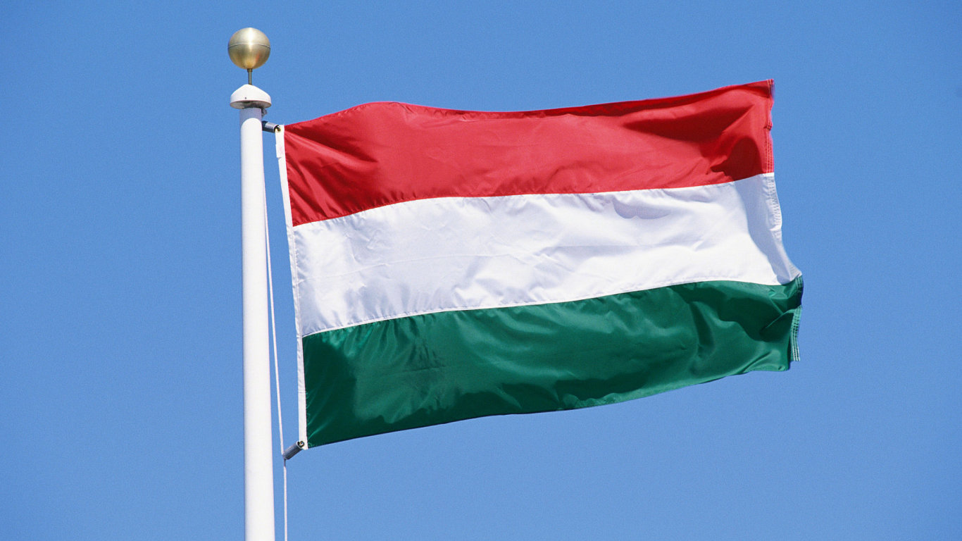 Maďarsko - ilustrační foto