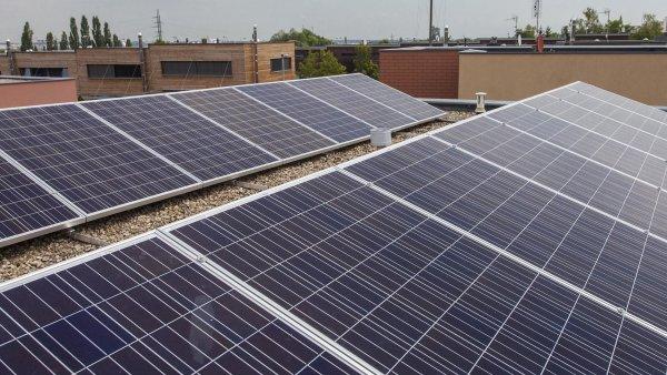 Zařízení na uchovávání elektřiny umožní zejména efektivnější využívání obnovitelných zdrojů.