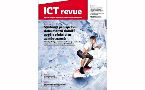 Právě vyšlo: <BR> ICT revue 9/2017