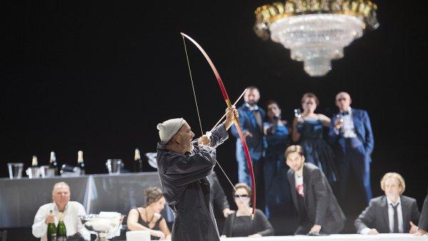 Šest představení Odysseova návratu do vlasti bylo plnohodnotnou součástí sezony Hamburské státní opery. Collegium 1704 potvrdilo, že patří na špičkovou operní scénu.