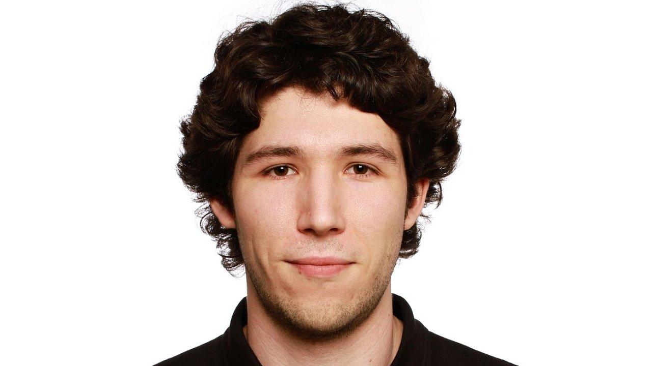 David Hejtmánek, technický ředite VIVnetworks.com