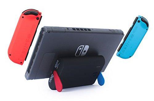 Externí baterie pro Nintendo Switch
