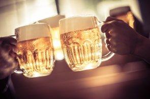 Plzeňský Prazdroj hodlá objemy piva dodávané do Číny zvýšit - Ilustrační foto.