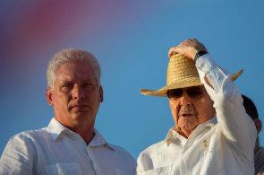 Komunistickou Kubu po letech povede prezident, který se neúčastnil revoluce. Po Castrech zdědil vážné hospodářské problémy