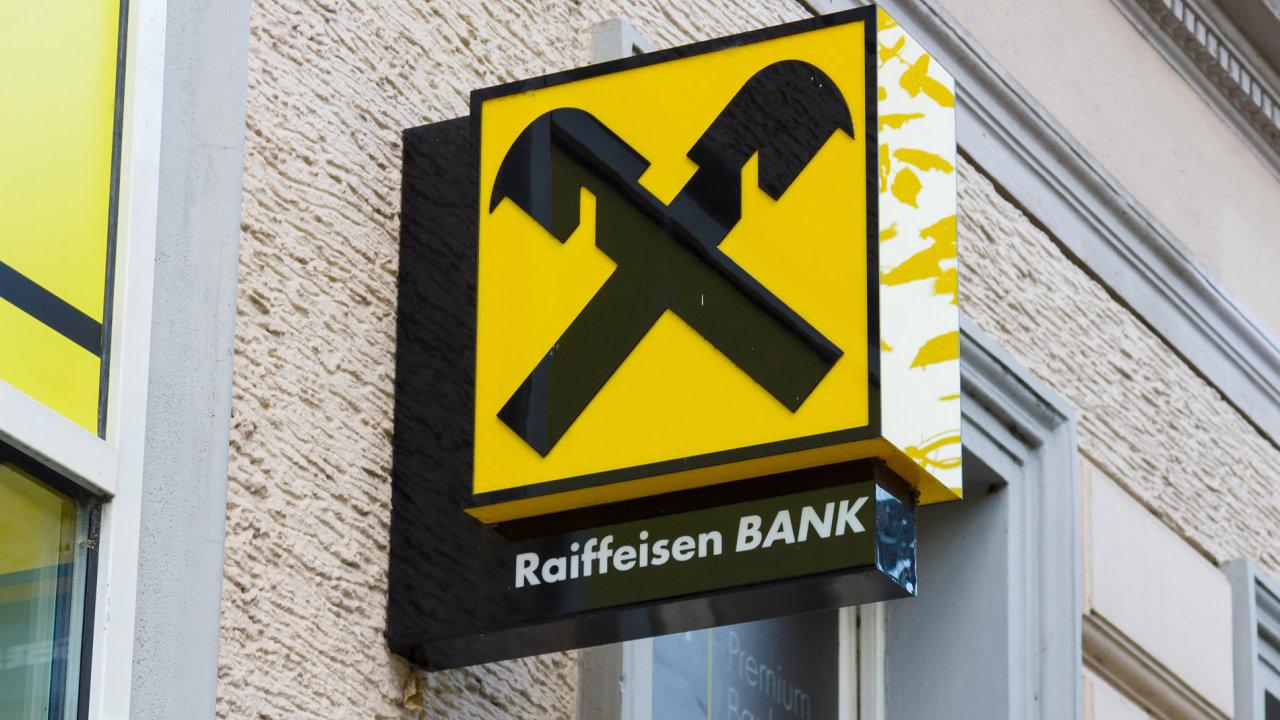 Raiffeisenbank Raiffeisen