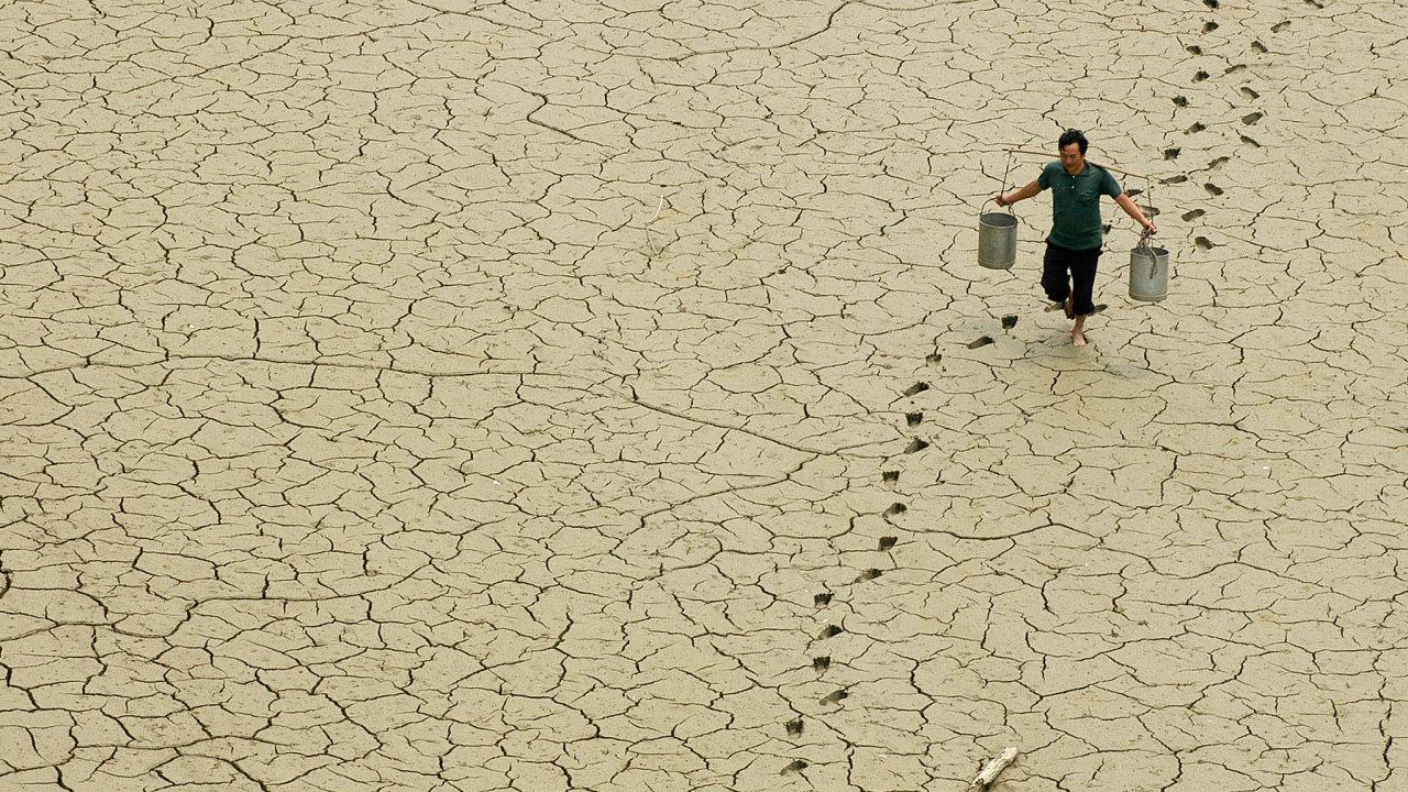 Vpolských Katovicích proběhla klimatická konference - Ilustrační foto.