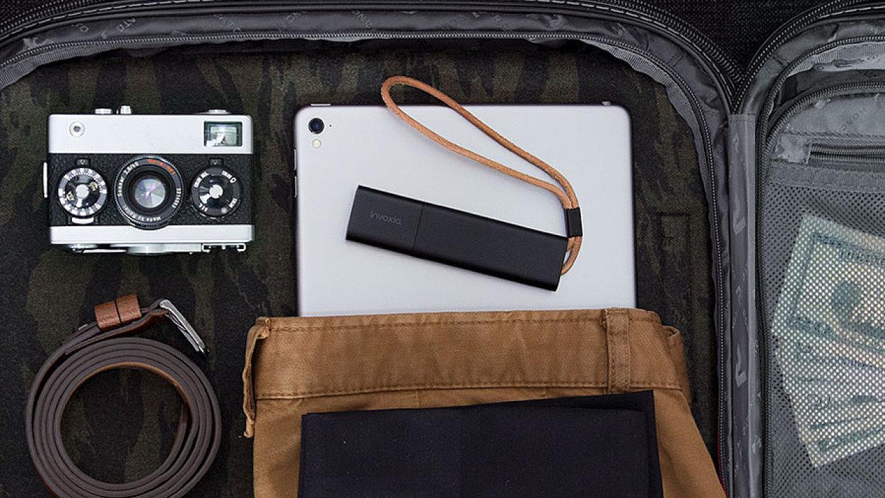 valuables  Invoxia GPS Tracker