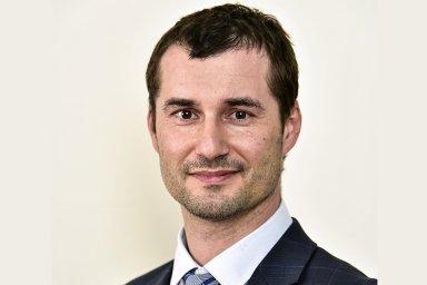 Radim Štourač, ředitel výrobního závod HARTMANN – RICO v Havlíčkově Brodě