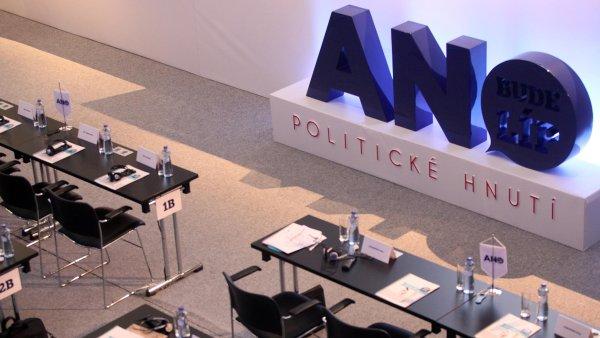 Volby by v únoru vyhrálo ANO, ODS se srovnala s piráty a Okamurova SPD by skončila pod pěti procenty, ukázal model CVVM