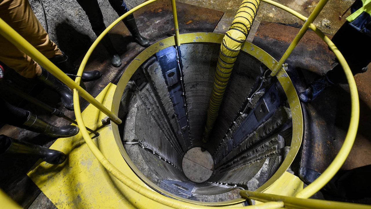 Finové dokázali získat veřejnost na svou stranu. Podnik Posiva, který úložiště jaderného odpadu Onkalo, v překladu Jeskyně, buduje, jednal s radnicí v Eurajoki už od roku 1984.