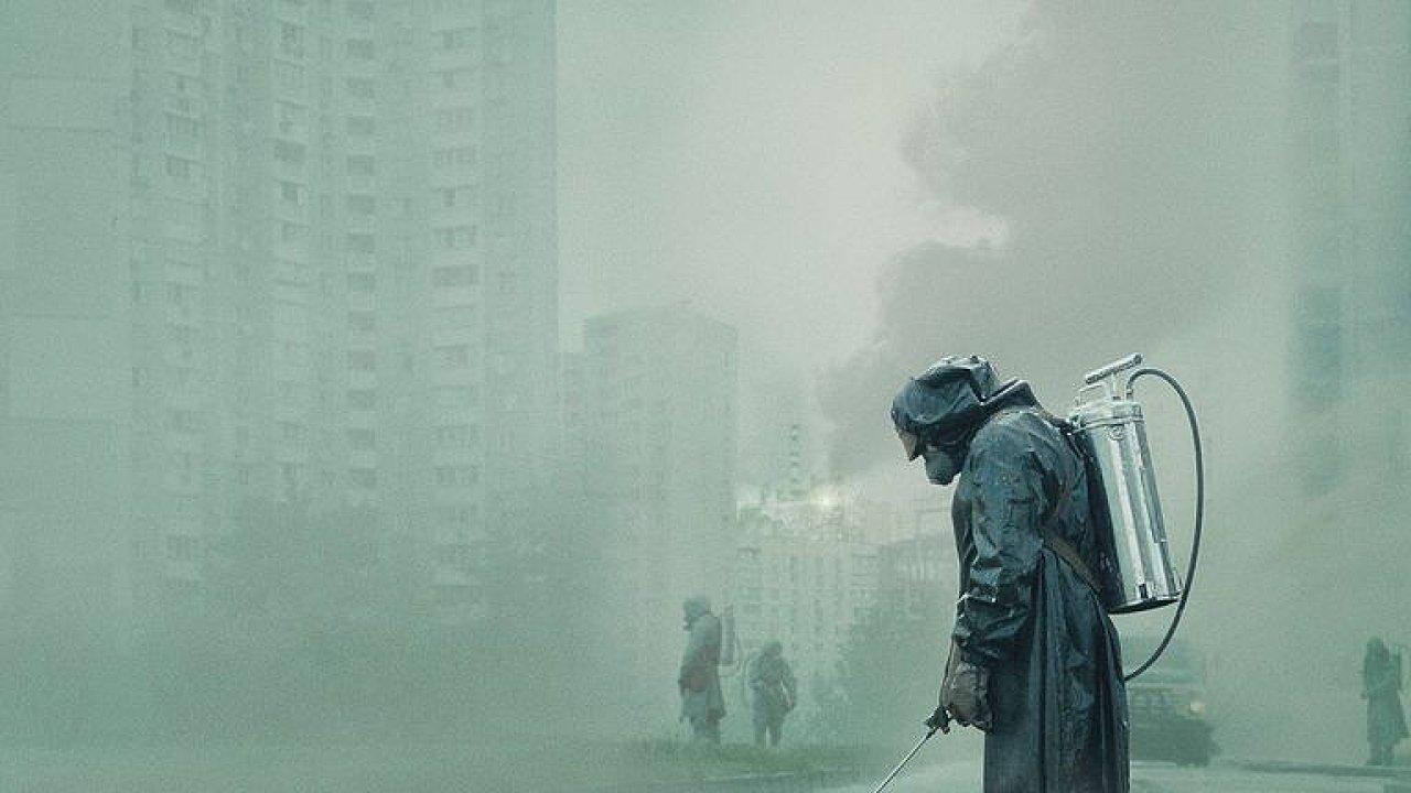 Pravdu o Černobylu se budeme dozvídat sto let, seriál je mistrovské dílo, říká fotograf a novinář Vašků.