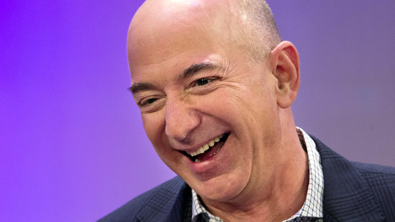 Amazon President
