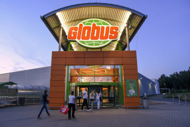 Faktury od virtuálních odborů začal například dostávat řetězec hypermarketů Globus.