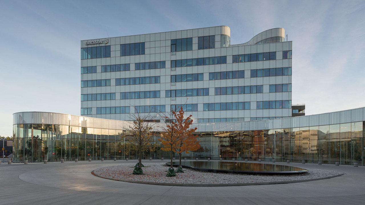 Ericsson zaplatí přes miliardu dolarů kvůli korupci v USA. Korupční jednání přiznala firma i v Číně