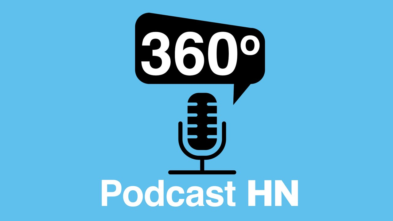 Podcast HN