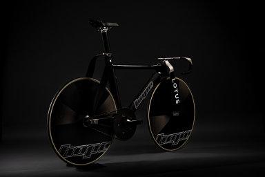3D tiskárna Renishaw vytiskla závodní kolo pro letošní olympijské hry