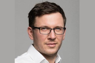 Jakub Hulík, generální ředitel skupiny Dignity
