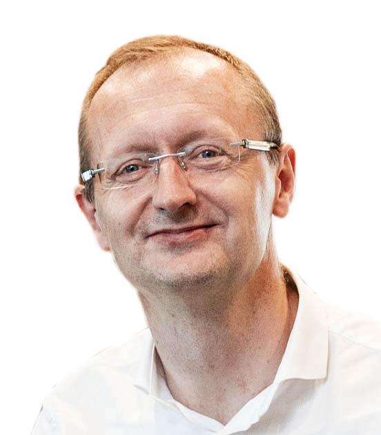 Jaroslav Řasa,zakladatel firmy ABRA Software