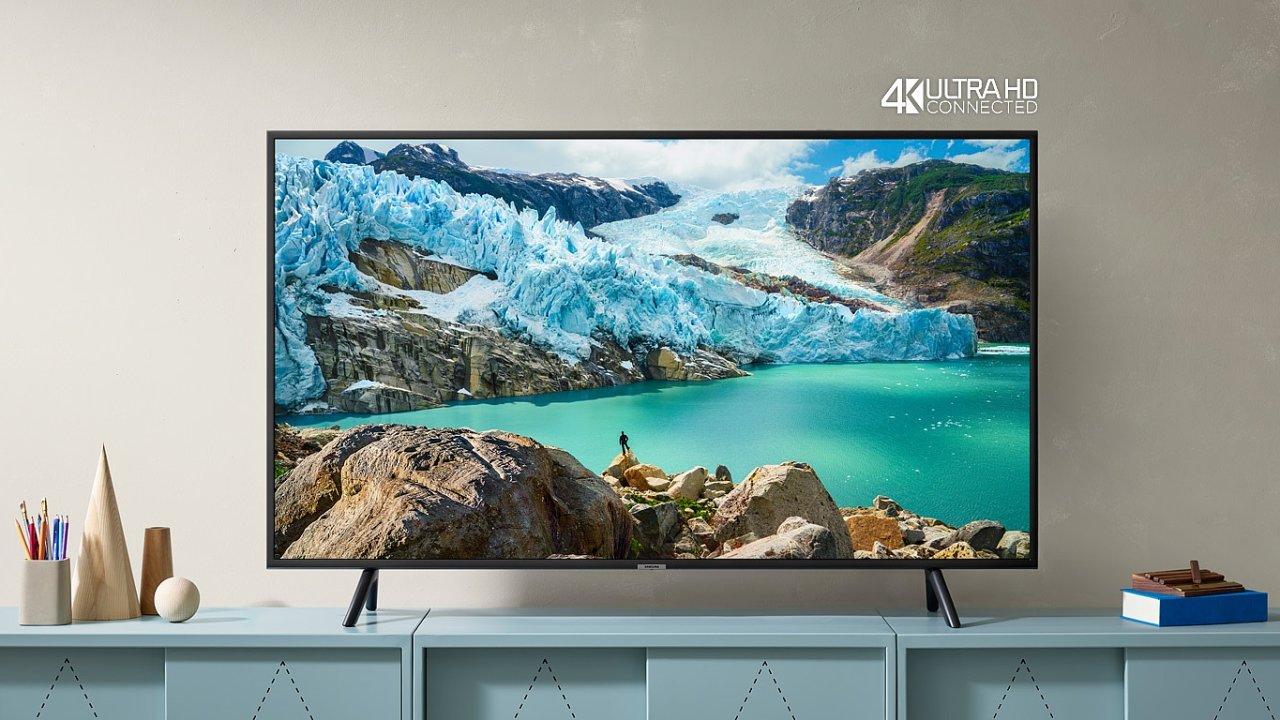 I levná 4K televize toho dokáže hodně a nemusí mít hrozný obraz.