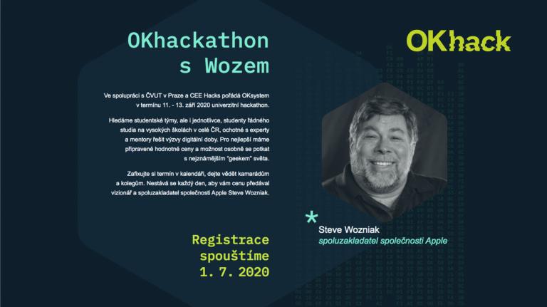 OKsystem - Web preview