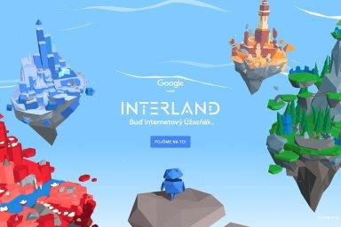 Interland učí děti základům chování na internetu, místy však vychází ze zastaralých informací.