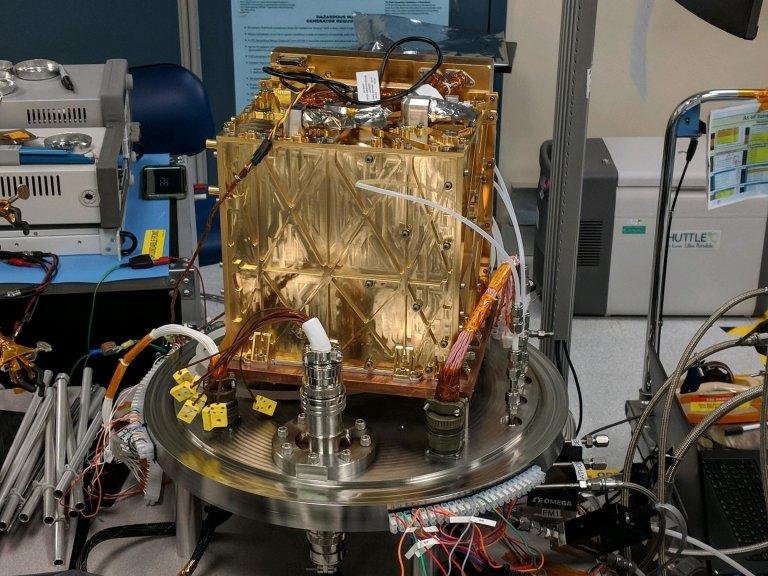 PIA24202 MarsPerseveranceRover Moxie Testing 20210119