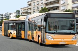 Autobusy Citelis