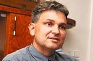 Daniel Patka, bývalý ředitel Iveco CR