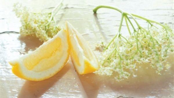 Bezinka a citrón