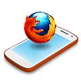Logo mobiln�ho syst�mu Firefox OS