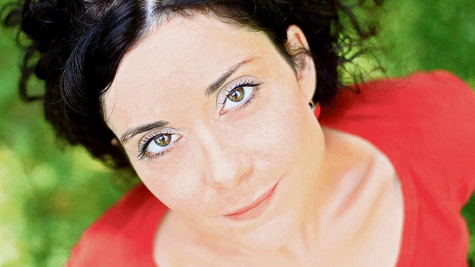 Lucia Šoralová sází na své mládí a temperament