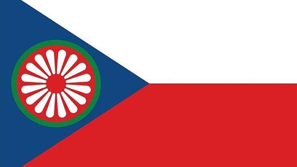 N�vrhy �esko-romsk� vlajky