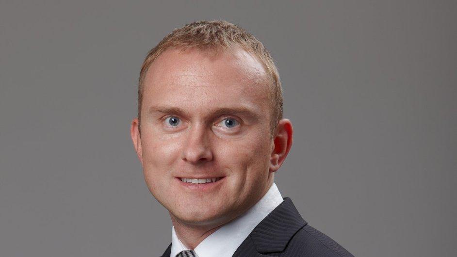 Místopředseda SPOZ Vladimír Kruliš
