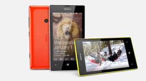 Windows Phone 8.1 funk�n� doh�n� konkurenci