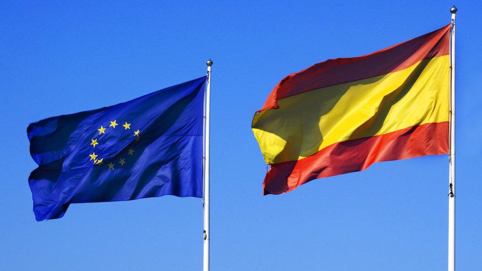 Španělsko prý požádá o finanční pomoc. Ilustrační foto