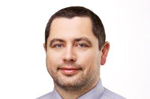 Roman Hošek Global Chief IT Officer  ve společnosti PROFI CREDIT