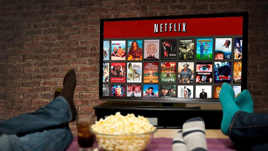 Budoucnost filmového průmyslu je v domácím kinu.