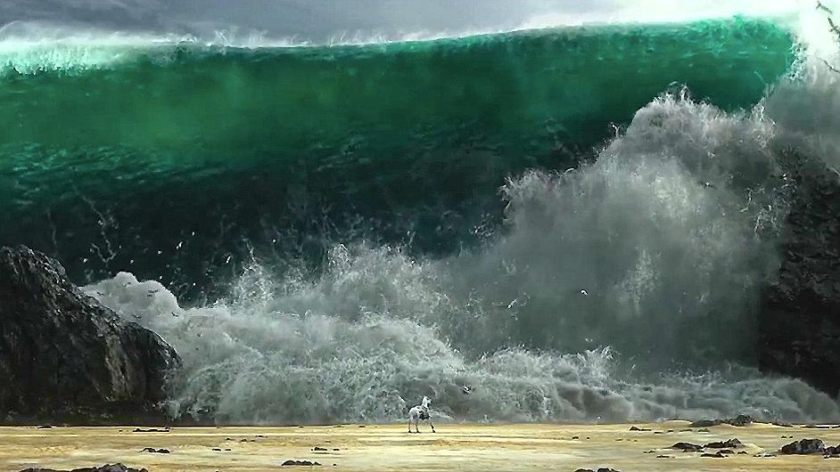 Film Exodus: Bohové a králové přijde do kin 25. prosince.