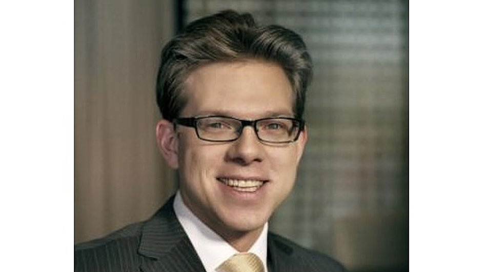 Daniel Tylinger, Hotel Manager v The Mark Luxury Hotel Prague