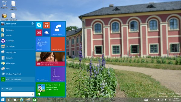 Windows 10 p�ijdou u� na konci �ervence, tvrd� v�robce �ip� AMD