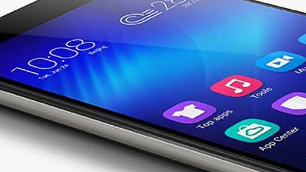 Honor p�ich�z� do Evropy, do roka chce prodat 2 miliony chytr�ch telefon�