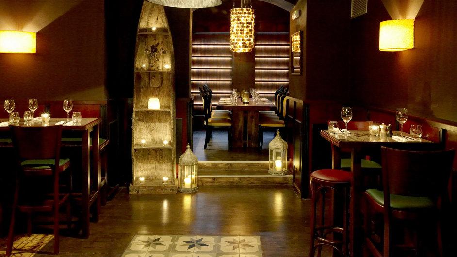 Restaurace Agave