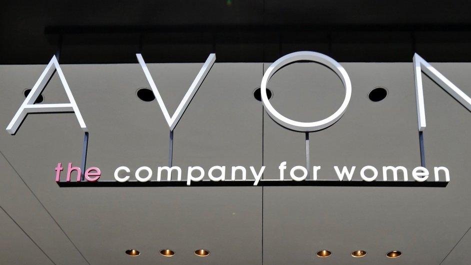Společnost Avon zaplatí kvůli korupci 135 milionů dolarů (ilustrační foto).