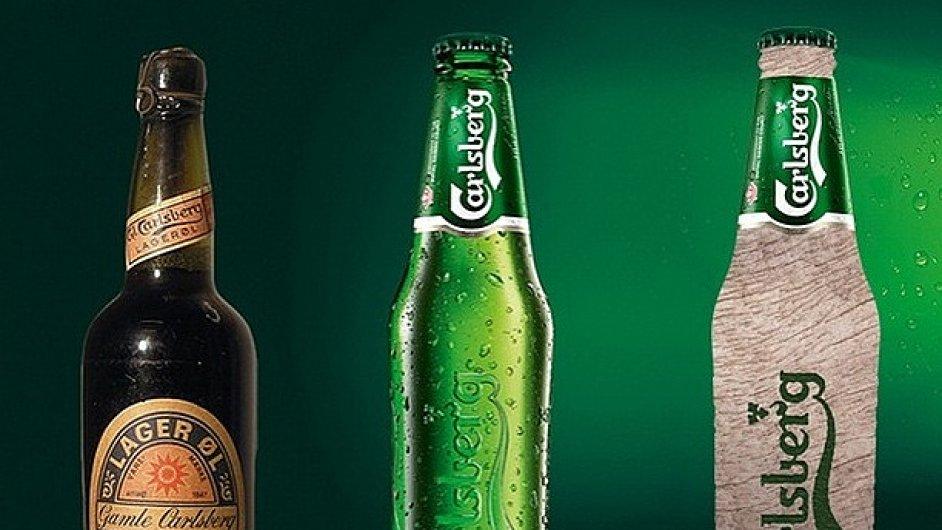 Budoucnost v pivních lahvích?