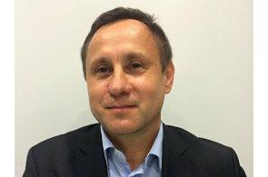 Marian Hlasný, Sales & Operational Manager slovenské pobočky společnosti Xerox