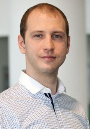 Andrej Čársky, ředitel úvěrového oddělení banky Zuno