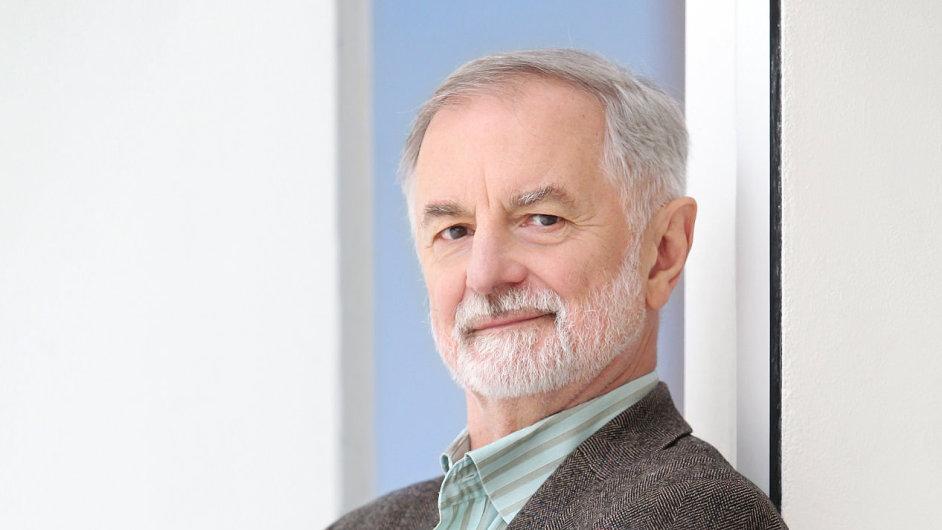 Eugen Brikcius na snímku z loňského února.